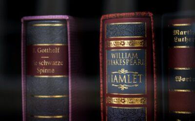 O Άμλετ, τα όρια της εξουσίας και ο Ησαΐας